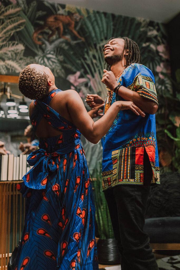 dance oclock Kizomba